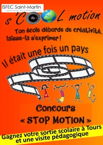 Affiche Concours Scool Motion 2015.2016_1